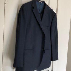 Hickey Freeman Men's Suit.